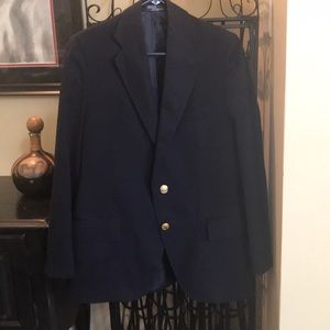 Polo Ralph Lauren 100% wool Blazer